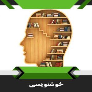 کتب خوشنویسی